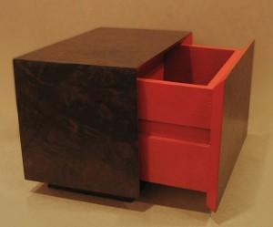 secret drawer box