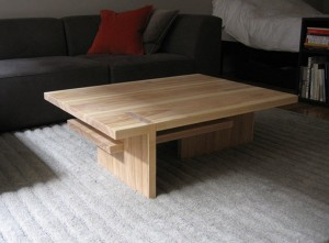 ash coffee table