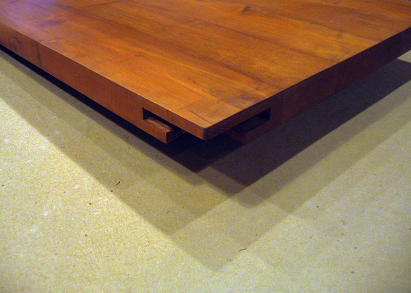 cherry table top